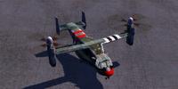V-22 Repair