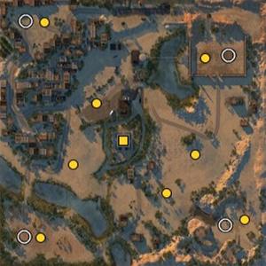 DA Map FightLikeAnEgyptian