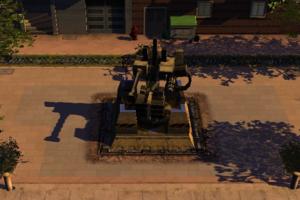 DA Ingame SentryTurret Anti-Tank