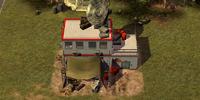 Illegal mercenaries upgrade
