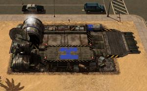 DA Ingame VehicleCommandCenter