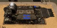 Vehicle command center