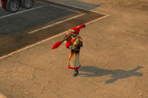 DA Ingame RPG-7