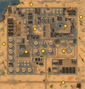 DA Map BlackGoldFever