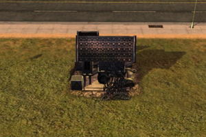 DA Ingame FieldGenerator