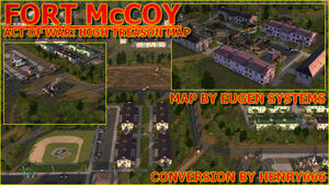 AOWMaps HT Map FortMcCoy