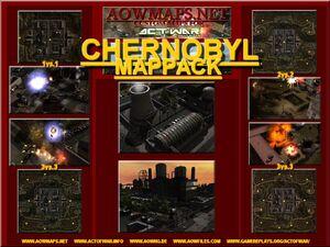 AOWMaps DA Map Chernobyl