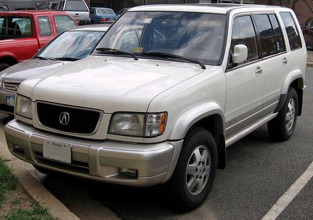 File:Acura-SLX.jpg
