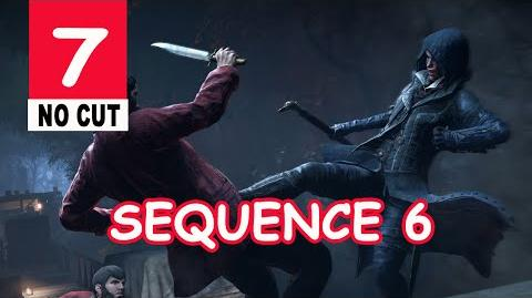 Assassin's Creed Syndicate Sequence 06 Part 1