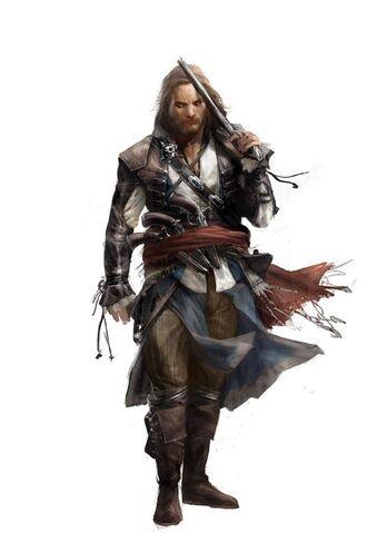 File:Assassin's Creed IV - Edward.jpg