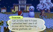 SnowmanPerfict