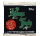The Addams Family trading cards (1991)