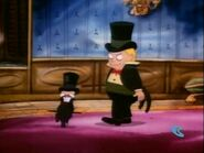 The Addams Family (1992) 208 A Girl And A Ghoul - A Little Bit Of Pugsley - Ask Granny 083