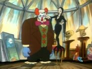 The Addams Family (1992) 107 Sir Pugsley - Festerman - Art To Art 096