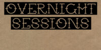 Overnight Sessions: Vol. II