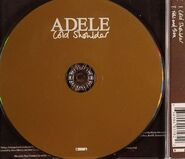 Cold Shoulder CD Single 1