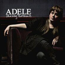 Adele - Chasing Pavements