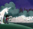 Flight of the Unicorn
