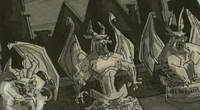 Gargoyles of Pantheon