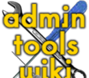 Admin Tools Wiki/2011 Version