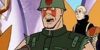 Sergeant Hatred