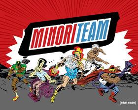 Minoriteam1