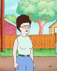 Peggy-hill