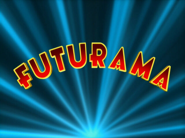 File:Futurama Title Screen.jpg