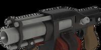 Quickie Launcher