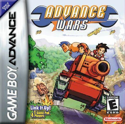File:Advance wars GBA cover.jpg