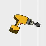 Power Tool Badge