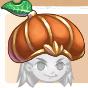 Satsuma knight hat