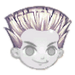 Mighty silver puff