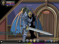 Bitcloud13 warrior