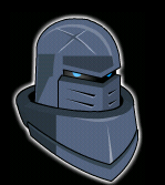 Iron Head Helm