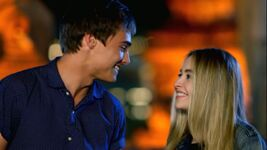 Zac and Jenny