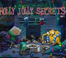 Весёлые секреты, Часть 1