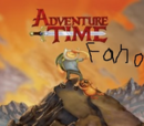 Adventure Time with Finn and Jake Fanon Wiki