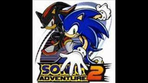 "Sonic Adventure 2 ""City Escape"" Music request-1"