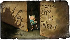 Titlecard S1E13 cityocqfthieves