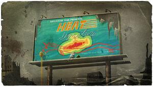 Heat Signature Title Card