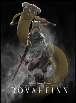Finn and jake epic