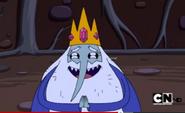 Ice y King y