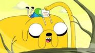 Finn and Jake - Jake Big.
