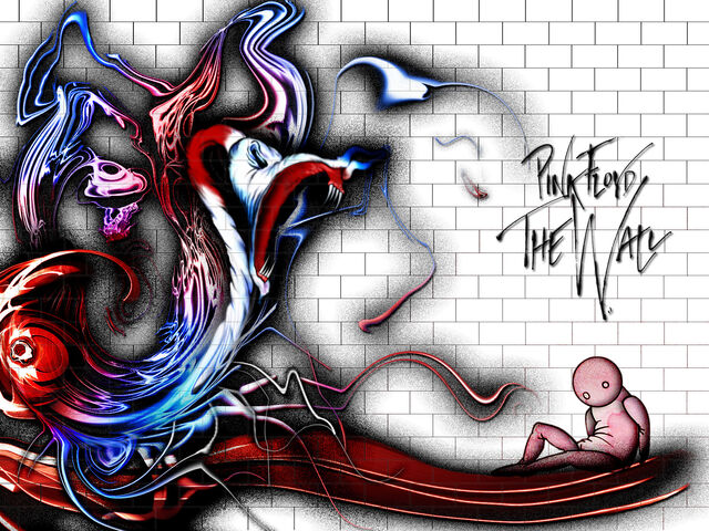 File:Pink Floyd The Wall by Emrat.jpg