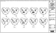 Modelsheet ricardio-mouthchart