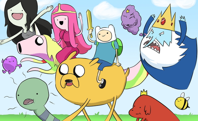File:Adventure Time Chibi.png
