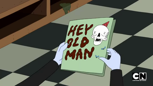 File:S5e14 HEY OLD MAN card.png