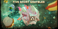 Five Short Graybles/Transcript