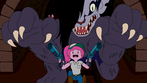 S7e2 marcy and bonnie ready to fight